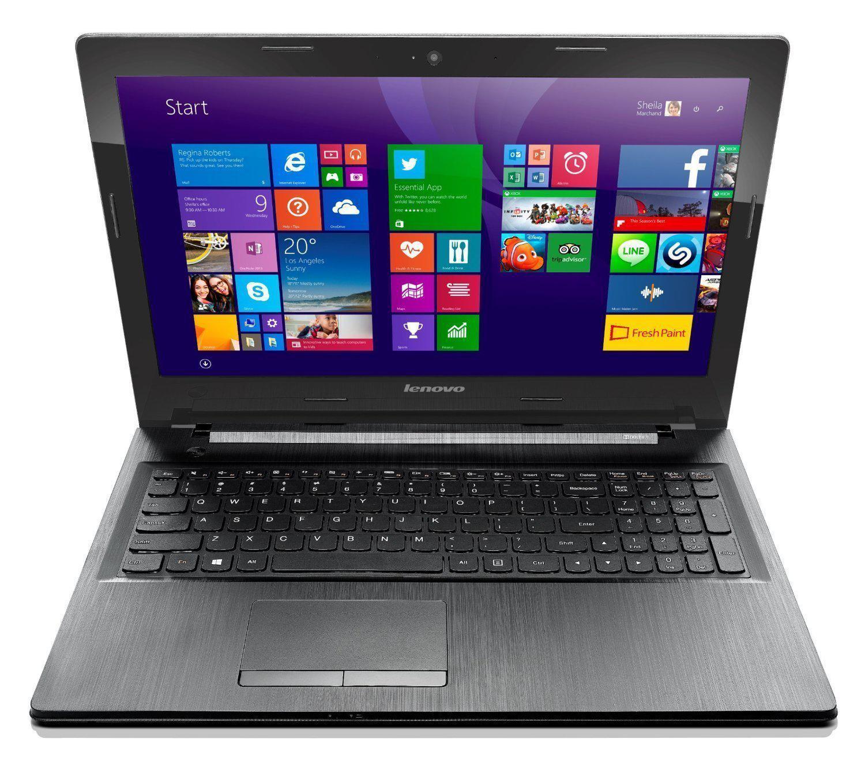 "PC Portable 15"" Lenovo G50-80 - Intel i5-5200U, 4 Go de Ram, 1 To, AMD Radeon R5 M330"