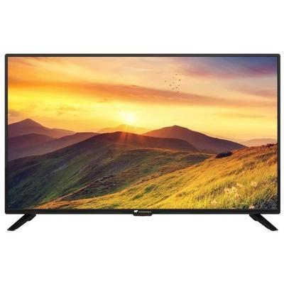 """TV 43"""" Continental Edison CELED434K1018B6 - LED, 4K UHD, 4 HDMI"""
