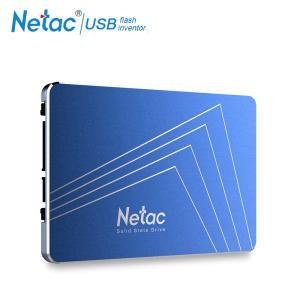 "SSD interne 2.5"" Netac N500S - 960 Go"