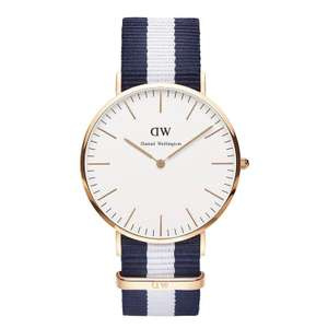 Montre Daniel Wellington Glasgow 0104DW
