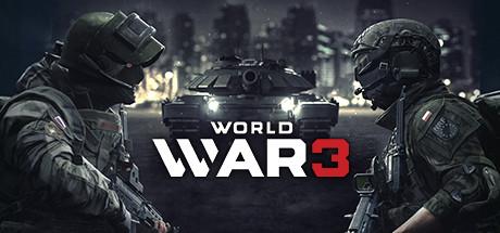 World War 3 jouable gratuitement ce week-end sur PC (Dématérialisé)