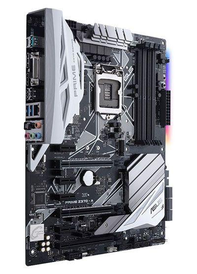 Carte mère Asus Prime Z370-A - Socket Intel 1151
