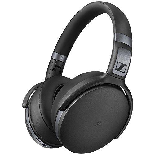 Casque Sans-fil Sennheiser HD 4.40 BT - Bluetooth, Noir