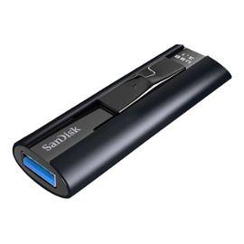 Clé USB SanDisk Extreme Pro - 128Go, USB 3.1