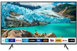 "[Carte Costco] TV 75"" Samsung 75RU7105 - 4K UHD, HDR10, Smart TV"
