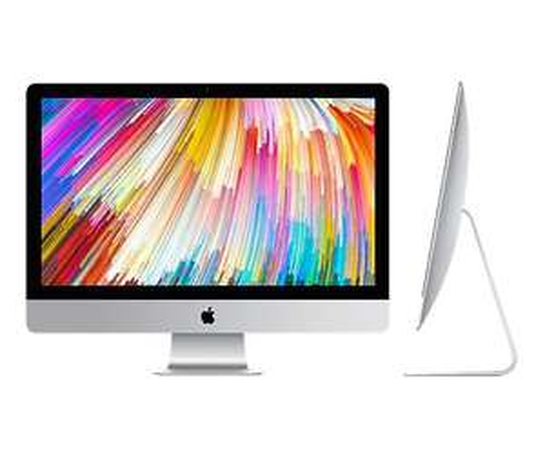 "Ordinateur Apple iMac 27"" - Retina 5K, 1 To, 8 Go RAM, i5"