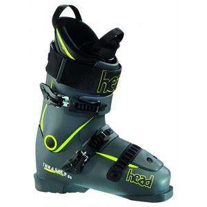 Chaussures de Ski Head Trasher 80 - Gris