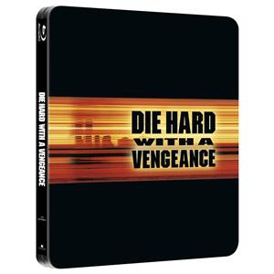 Une Journée En Enfer - Die Hard 3 Version Steelbook