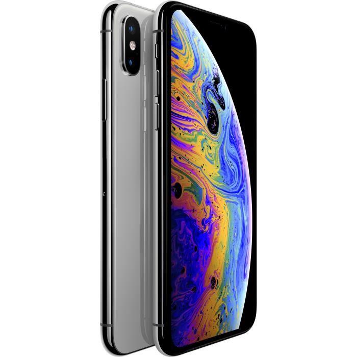 """10% de remise sur une sélection d'iPhone - Ex : Smartphone 5.8"""" Apple iPhone XS - 64 Go (Vendeur tiers - Expédié par Cdiscount)"""
