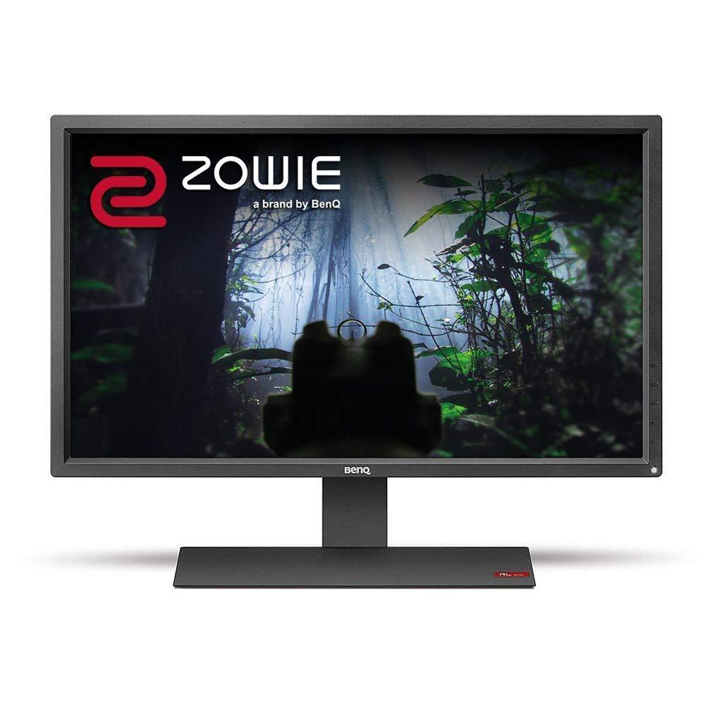 "Ecran PC 27"" BenQ Zowie RL2755 - Full HD, 1 ms, 75Hz"