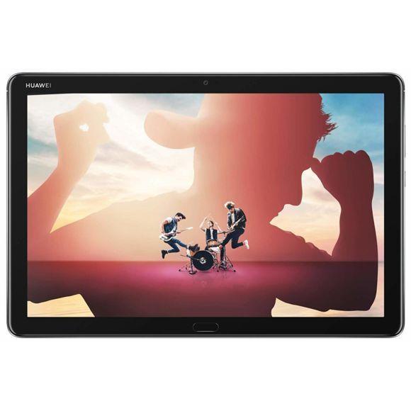 "Tablette 10.1""Huawei MediaPad M5 Lite 10 - 3Go de RAM, 32Go de ROM, Gris sidéral"