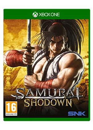 [Précommande] Samurai Shodown sur Xbox One ou PS4