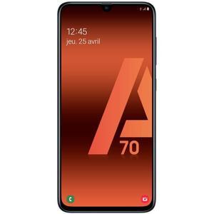 """Smartphone 6.7"""" Samsung Galaxy A70 - RAM 6Go, 128 Go"""