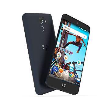 "Smartphone 5"" Wileyfox Swift 2 - 16 Go"