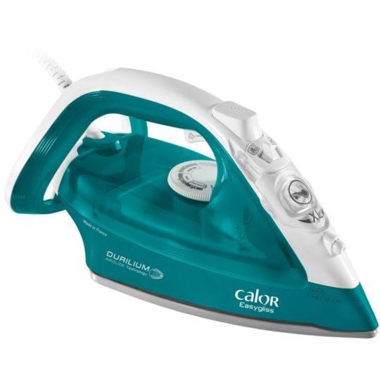 Fer à Repasser Calor fv3967c0 - Turquoise