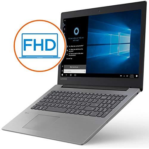 "PC Portable 15.6"" Lenovo IdeaPad 330-15ICH - i7-8750H, 8 Go RAM, 1 To , GTX1050 2 Go, Win 10, QWERTY"