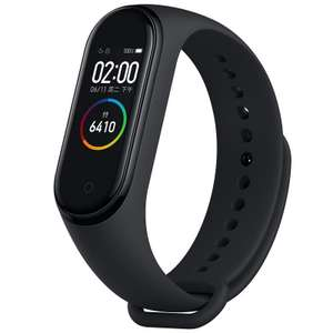Bracelet connecté Xiaomi Mi Band 4 - Version Chinoise
