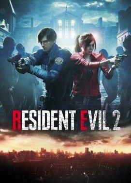 Resident Evil 2 / Biohazard RE:2 sur PC (Dématérialisé - Steam)
