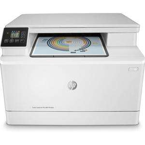 [CDAV] Imprimante multifonction HP Color LaserJet Pro M180n - Blanc