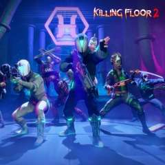 Killing Floor 2 sur PC (Dématérialisé - Steam)