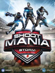 20% de réduction sur la pré-commande de Shootmania