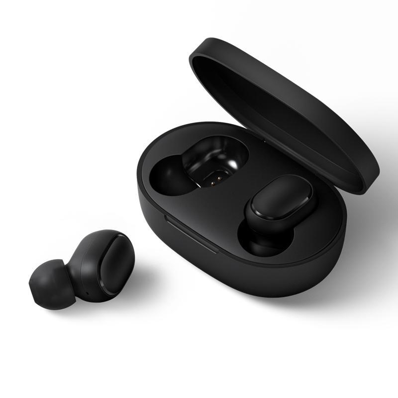 Écouteurs sans-fil Xiaomi Redmi Airdots TWS - noir