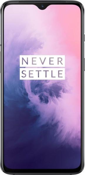 "Smartphone 6.41"" OnePlus 7 - full HD+, SnapDragon 855, 8 Go de RAM, 256 Go, noir (+ 22.5€ en SuperPoints, 419.99€ avec le code RAKUTEN30)"