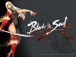 6000 invitations à la  Beta de Blade and Soul  sur PC