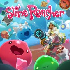 Slime Rancher sur PC (Dématérialisé)