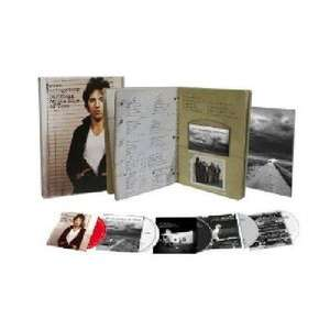 The Promise : Darkness on the Edge of Town (Coffret 3 CD + 3 DVD)
