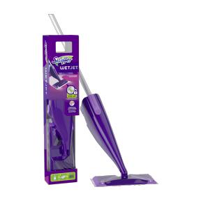 Kit de démarrage Balai spray WetJet