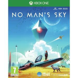 [CDAV] No Man's Sky sur Xbox One