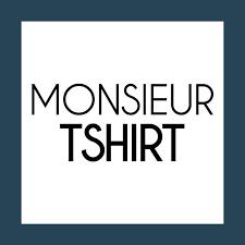 2 T-shirts achetés = le 3ème offert (monsieurtshirt.com)