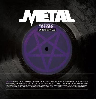 [Adhérents] Guide Archives Heavy Metal et Hard Rock gratuit