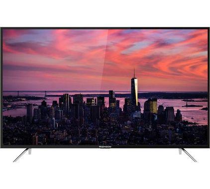 """TV 43"""" Thomson 43UC6306 - LED 4K UHD 108 cm HDR Smart TV (Via 174,50€ fidélité) - Carrefour Purpan (31)"""