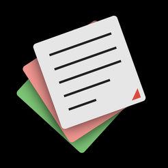 YepNoteS: Notes Simple & Liste sur iOS