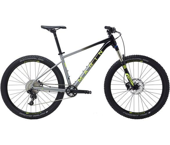 """Vélo VTT semi-rigide Marin Nail Trail 6 (27,5"""")"""