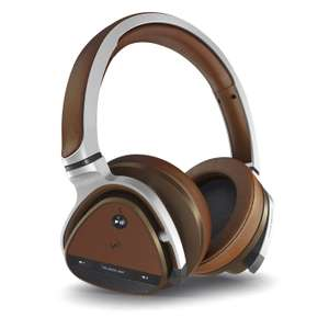 Casque audio sans fil Creative Aurvana Platinum