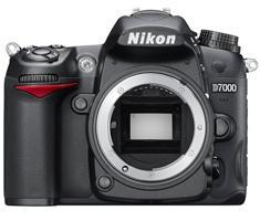 Appareil photo numérique Reflex Nikon D7000 - Boitier Nu