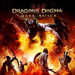 Dragon's Dogma : Dark Arisen sur PS4 (Dématérialisé)