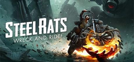 Steel Rats sur PC (Dématérialisé)