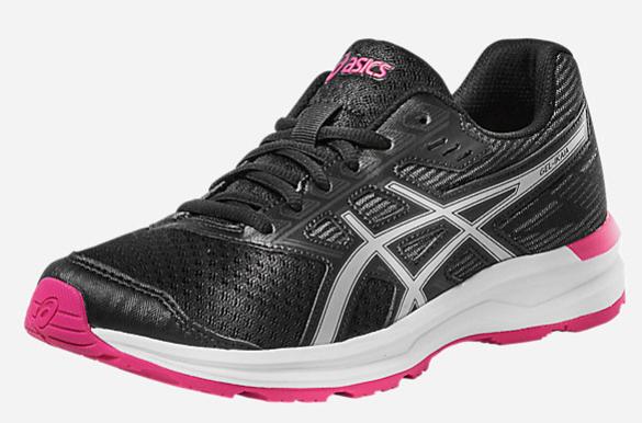 Chaussures de Running Asics Ikaia pour Femmes - Tailles au choix