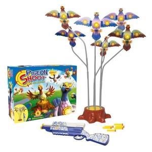Jeu de Tir aux Pigeons Splash Toys Pigeon Shoot