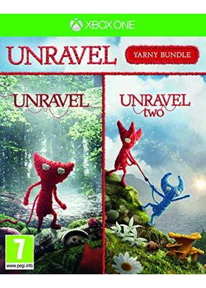 Jeu Unravel Yarny Bundle sur Xbox One