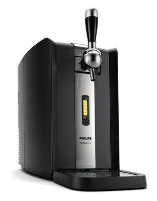 Tireuse à bière domestique Philips HD3720/25 PerfectDraft - Noir