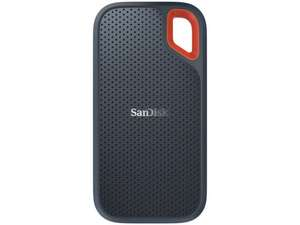 SSD externe Sandisk Extreme Portable - 500Go (Frontaliers Suisse)