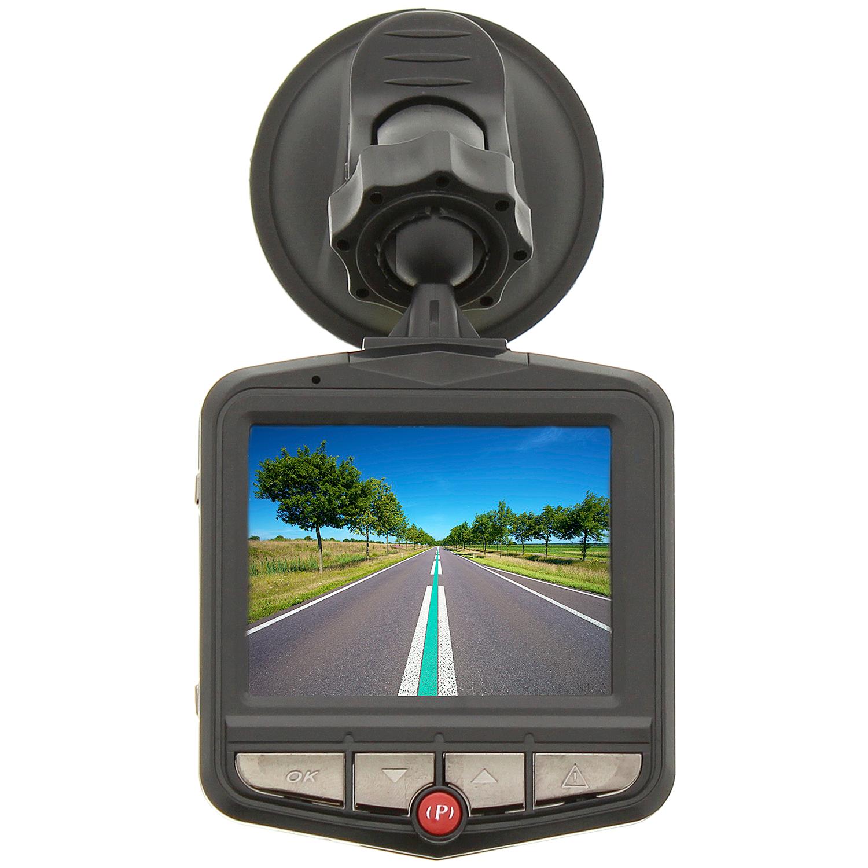 """Caméra de tableau de bord 2.4"""" Nor-Tec"""
