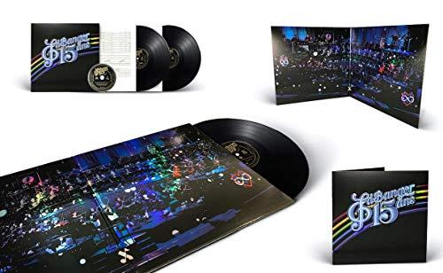 Ed Banger 15 - Triple Vinyle