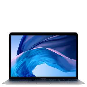 "Ordinateur Portable 13"" MacBook Air (2018) - 256Go, 8Go de RAM, i5 bicoeur (Frontaliers Suisse)"