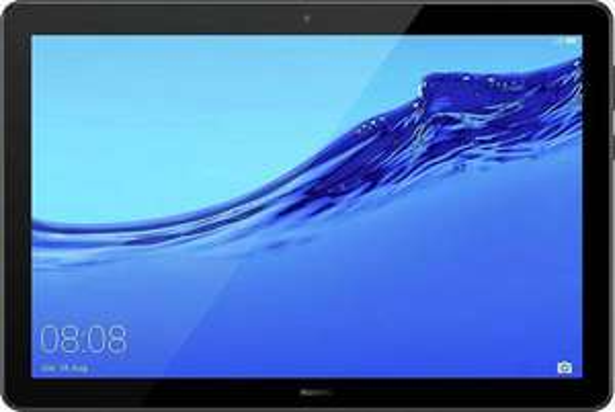 "Tablette tactile 10.1"" Huawei MediaPad T5 10 - full HD, Kirin 659, 3 Go de RAM, 32 Go, noir"